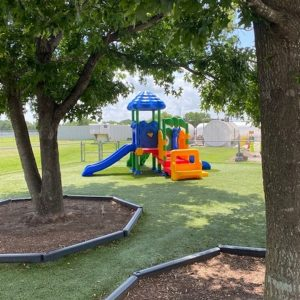 Cypress-Fairbanks ISD - Early Learning Center (Telge Road) gallery thumbnail