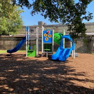 Cypress-Fairbanks ISD - Early Learning Center (Falcon Road) gallery thumbnail