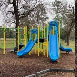 Cypress-Fairbanks ISD - Moore Elementary School gallery thumbnail