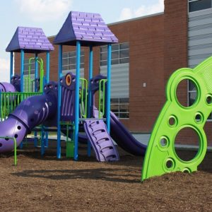 Cypress-Fairbanks ISD - Woodard Elementary School gallery thumbnail
