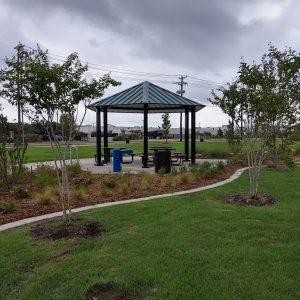 City of Richardson - Collins Park - Shelter gallery thumbnail