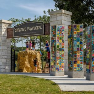 City of Georgetown - Creative PlayScape gallery thumbnail