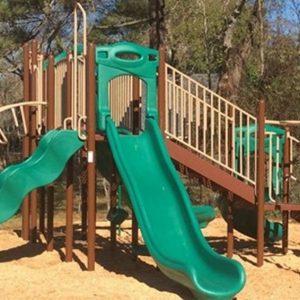 East Baton Rouge Parish Schools - Shenandoah Elementary gallery thumbnail