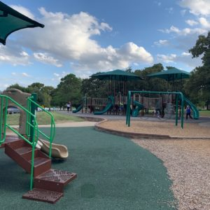 Hurst Park and Recreation - Chisholm Park gallery thumbnail