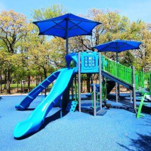 Hurst Park and Recreation - Echo Park gallery thumbnail