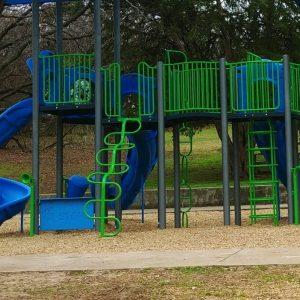 Keller Park and Recreation - Bear Creek Park gallery thumbnail