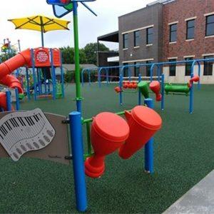 Lancaster ISD - West Main Elementary gallery thumbnail