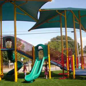 Lewisville Park and Recreation - Iris Park gallery thumbnail