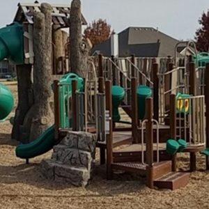 Southlake Park & Recreation - Chesapeake Park gallery thumbnail