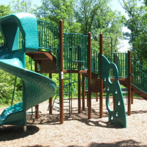 Park Playgrounds with Natural Colors - Herndon, VA gallery thumbnail