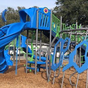 West Baton Rouge Parish Schools - Port Allen Elementary gallery thumbnail