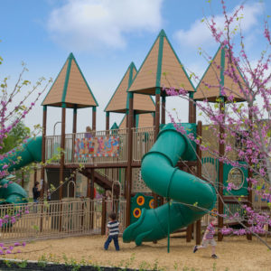 City of Schertz Playscape gallery thumbnail